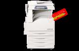 [施乐彩色复印机]三代C3300数码复印机