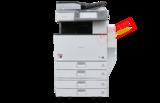 [理光黑白复印机]MP4002/5002